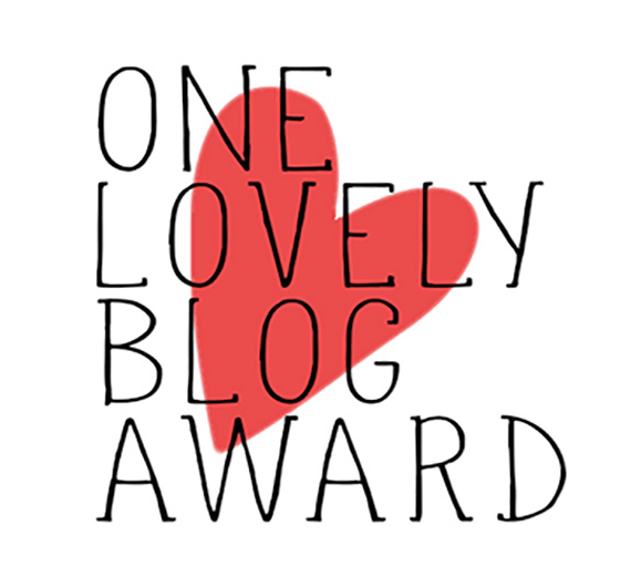One Lovely Blog Award LindaBrillBlog
